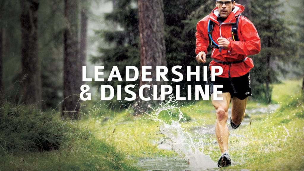 Four Disciplines That Allows Leaders To Flourish
