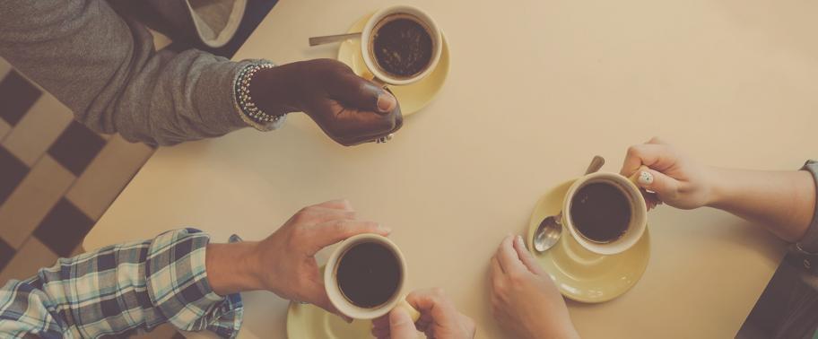 Turning Everyday Conversation Into Gospel Conversations