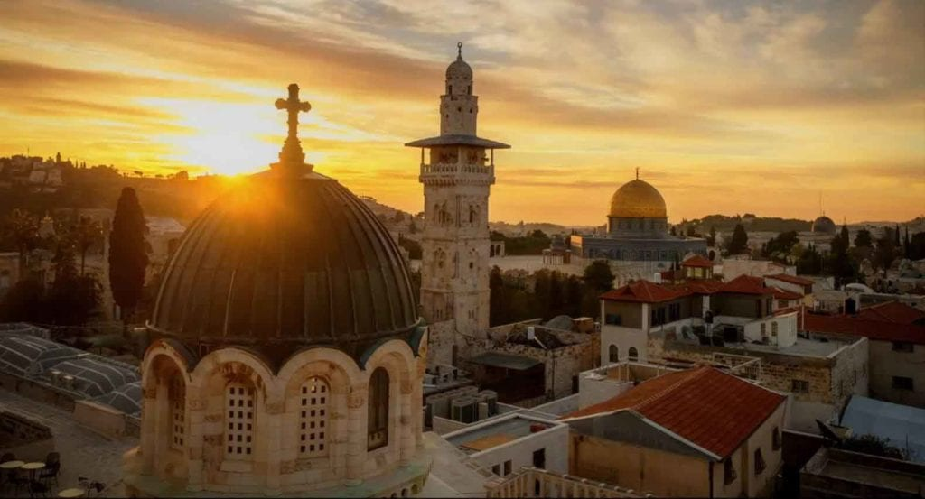 Israel – Looking Back And Moving Ahead