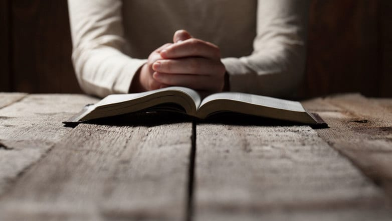 How to Pray in Your Dullest Moments?