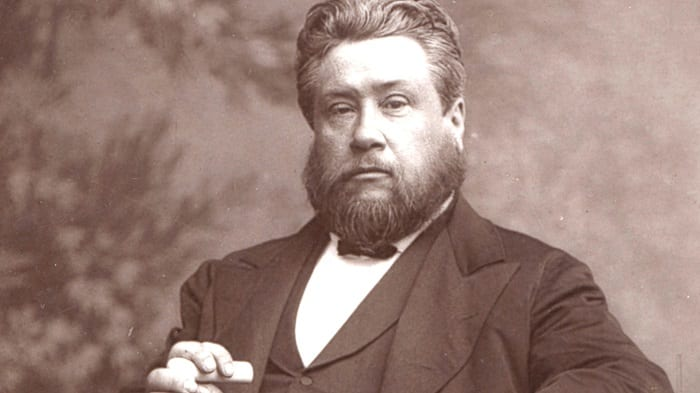 Depression & Breakdown: Spurgeon's Comforting words to Wounded Souls