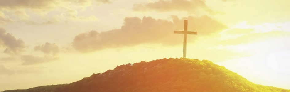The Resurrection Cross