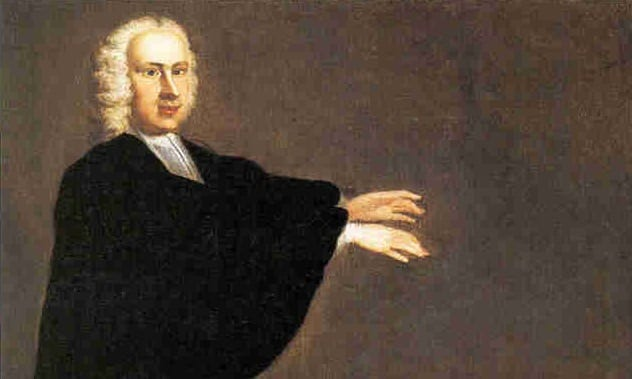 America's Greatest Theologian: Jonathan Edwards