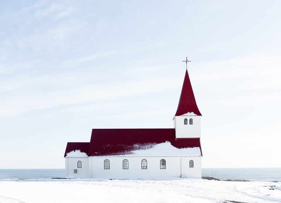 20 Great Quotes about the Church