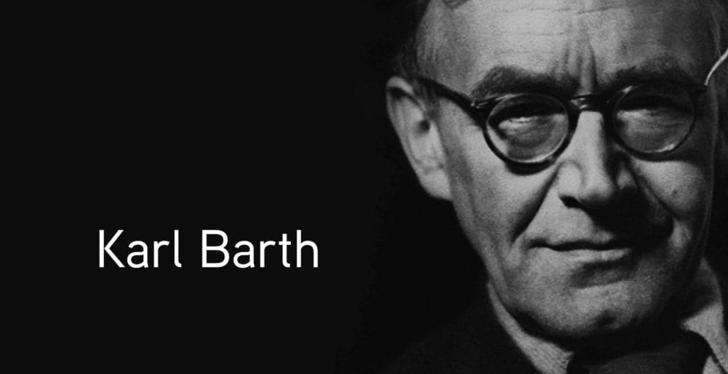 Who is Karl Barth? How Should Evangelicals Respond to Him?
