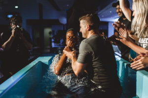 Why Baptism Truly Matters?